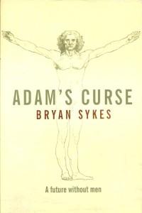 Adams Curse by Brian Sykes