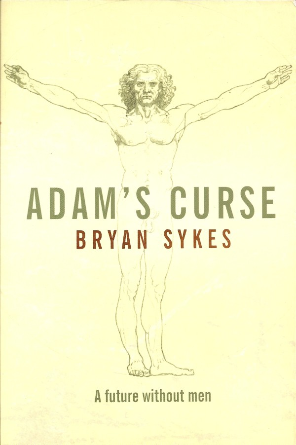 Adams Curse by Brian Sykes