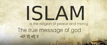 Islam promote peace