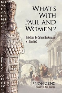 What's with Paul and Women