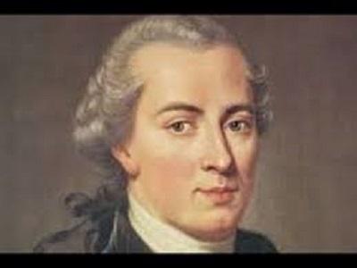 Kant Immanuel